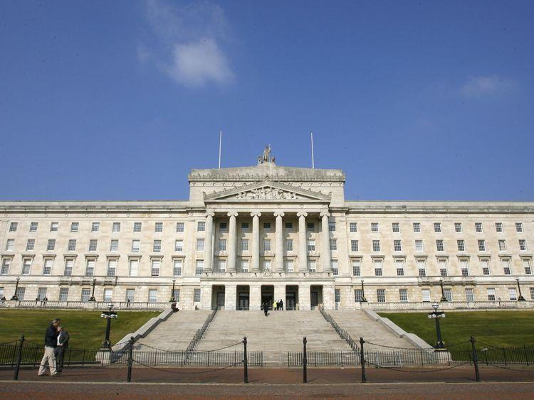 Taoiseach To Meet Theresa May To Progress Stormont Talks