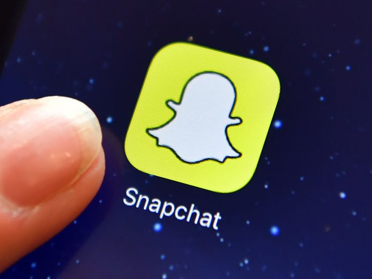 Snapchat 'banned' NYE party guests from Snapchat