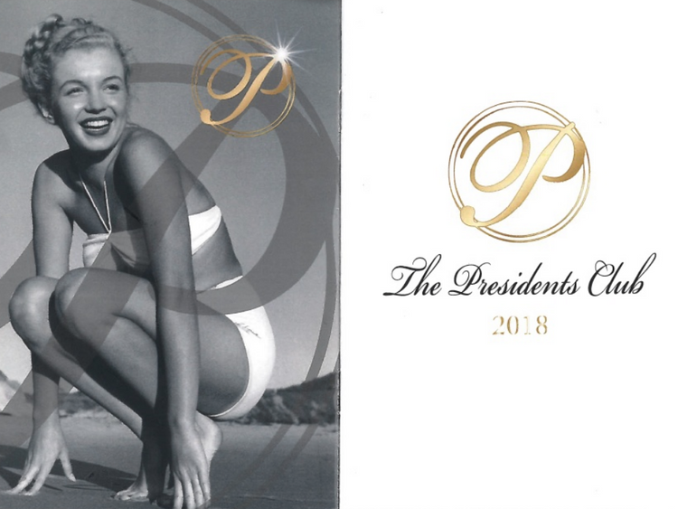 PRESIDENTS CLUB BROCHURE 15