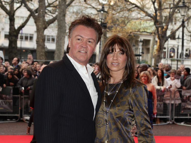 Paul Young's wife Stacey dies 2