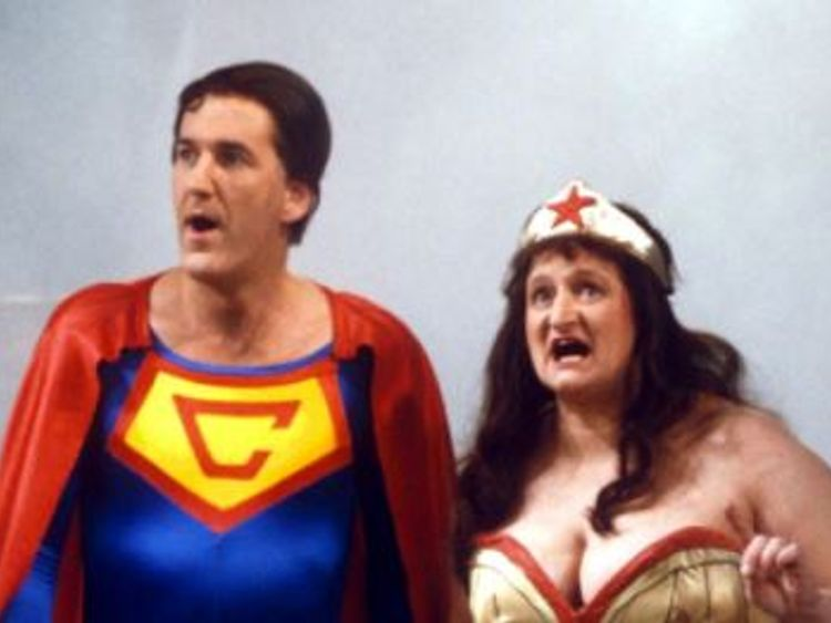 Comedy actor Bella Emberg dies aged 80