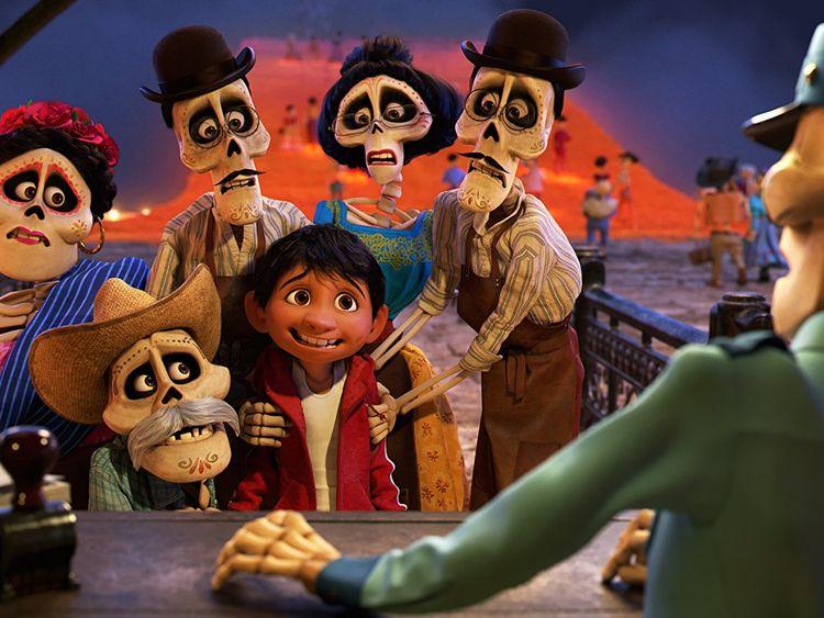 Coco director says film