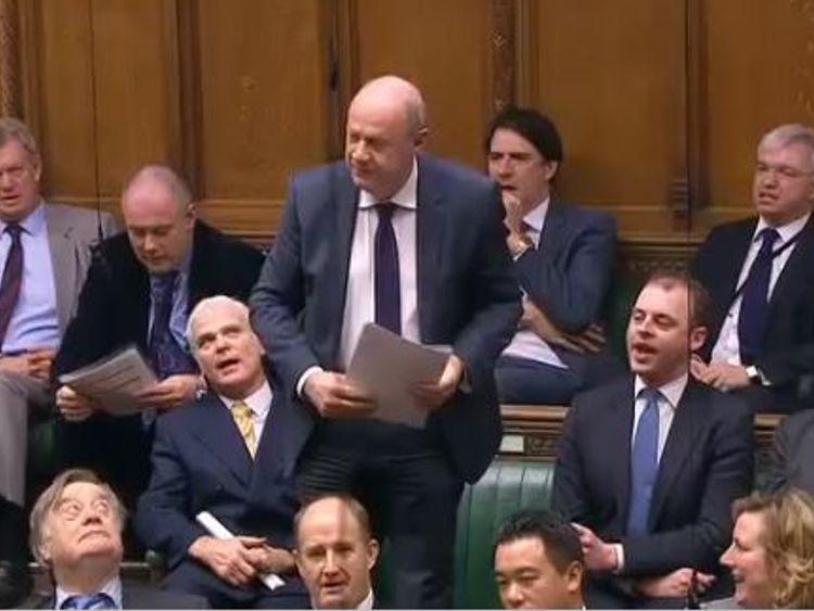 Cabinet outcasts visit PM to demand 'sensible Brexit'