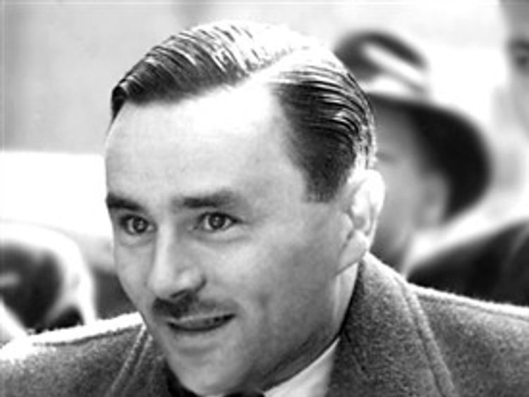 Serial killer John George Haigh