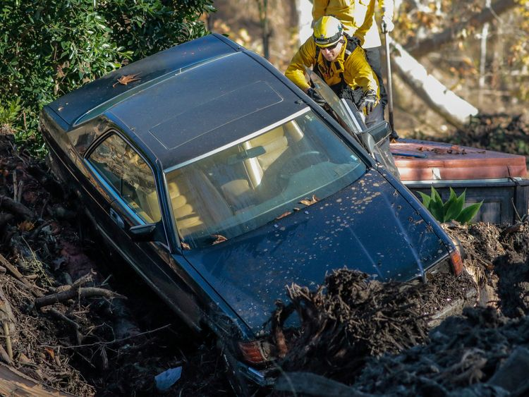 Who Is Josie Gower? Mother Killed In Southern California Mudslide