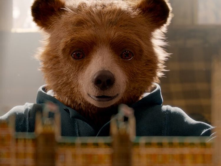 Final Paddington book released after writer's death