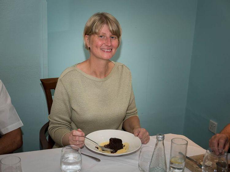 Sarah Hepworth lives a relatively normal life thanks to Perjeta. Pic: Sarah Hepworth