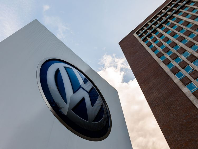 VW has admitted it is still trying to restore trust following the emissions testing scandal of 2015