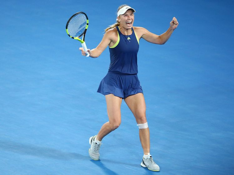 Caroline Wozniacki One Grand Slam singles title nude (76 foto) Boobs, Facebook, butt