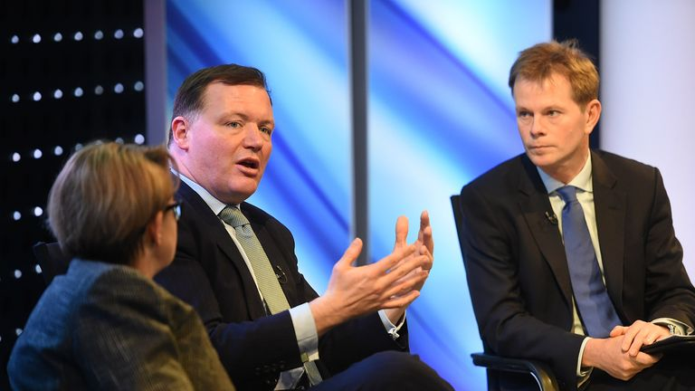 Damian Collins said there were questions still to be answered