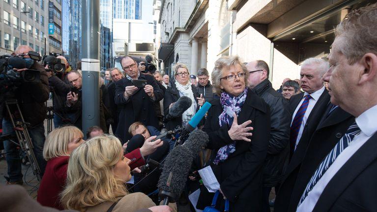 Birmingham pub bombing inquest 2