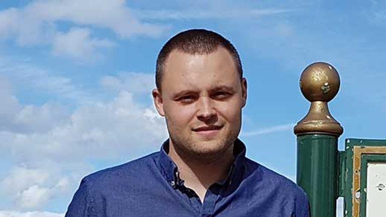 Ben Bradley. Pic: Conservatives.com
