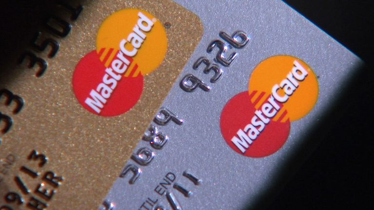 Mastercard Scores Win In Debit Card War With Visa Business News