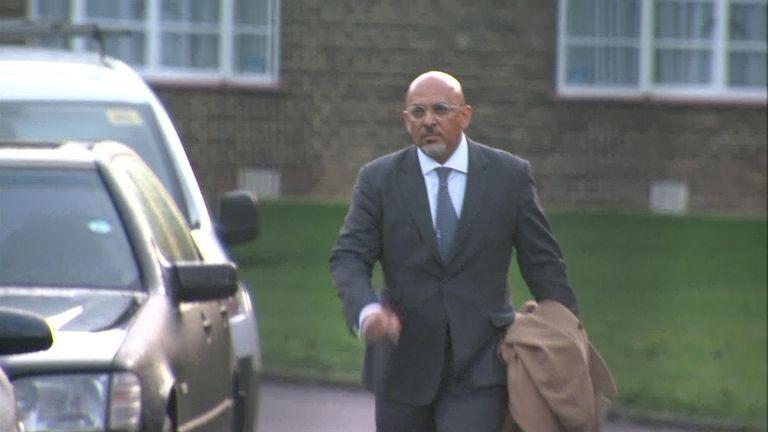 Nadim Zahari MP