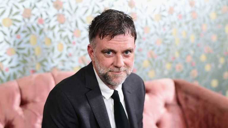 LOS ANGELES, CA - JANUARY 10: Paul Thomas Anderson attends Vanity Fair And Focus Features Celebrate The Film 'Phantom Thread' with Paul Thomas Anderson at the Chateau Marmont on January 10, 2018 in Los Angeles, California. (Photo by Emma McIntyre/Getty Images for Vanity Fair)