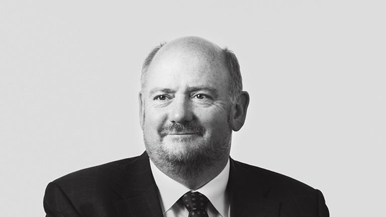 Richard Cousins, who died in the crash, was chief executive of a FTSE 100 company