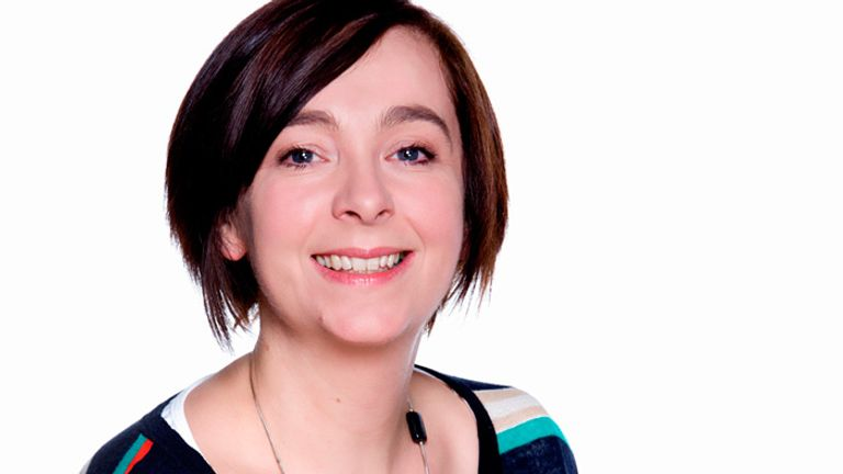 Vicky featherstone is the Artistic Director of the Royal Court
