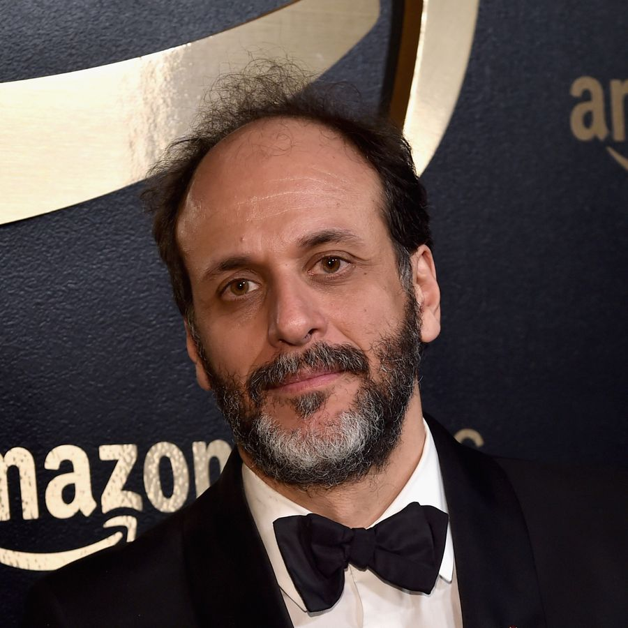 BEVERLY HILLS, CA - JANUARY 07: Director Luca Guadagnino attends Amazon Studios' Golden Globes Celebration at The Beverly Hilton Hotel on January 7, 2018 in Beverly Hills, California. (Photo by Alberto E. Rodriguez/Getty Images)