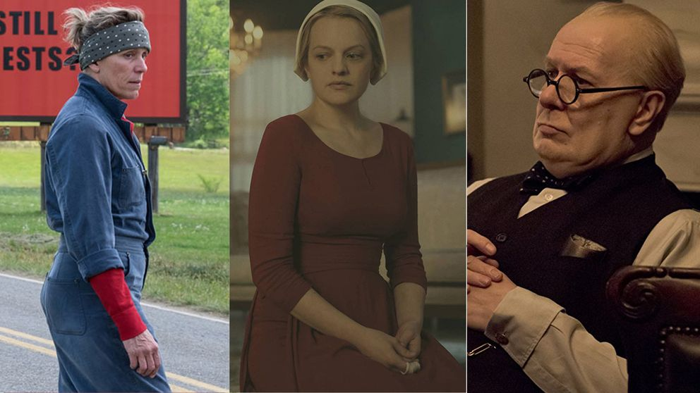 What is going to win in the television categories — Golden Globes predictions