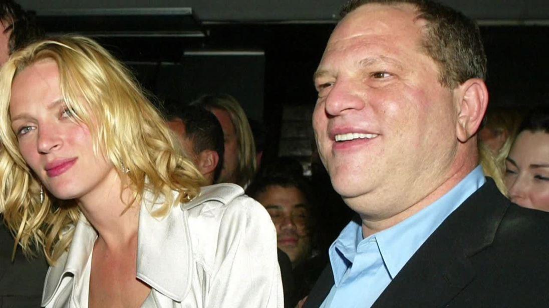 More Weinstein cases go before prosecutor