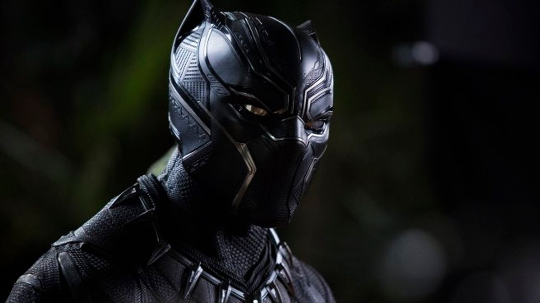 Black Panther has been a huge critical