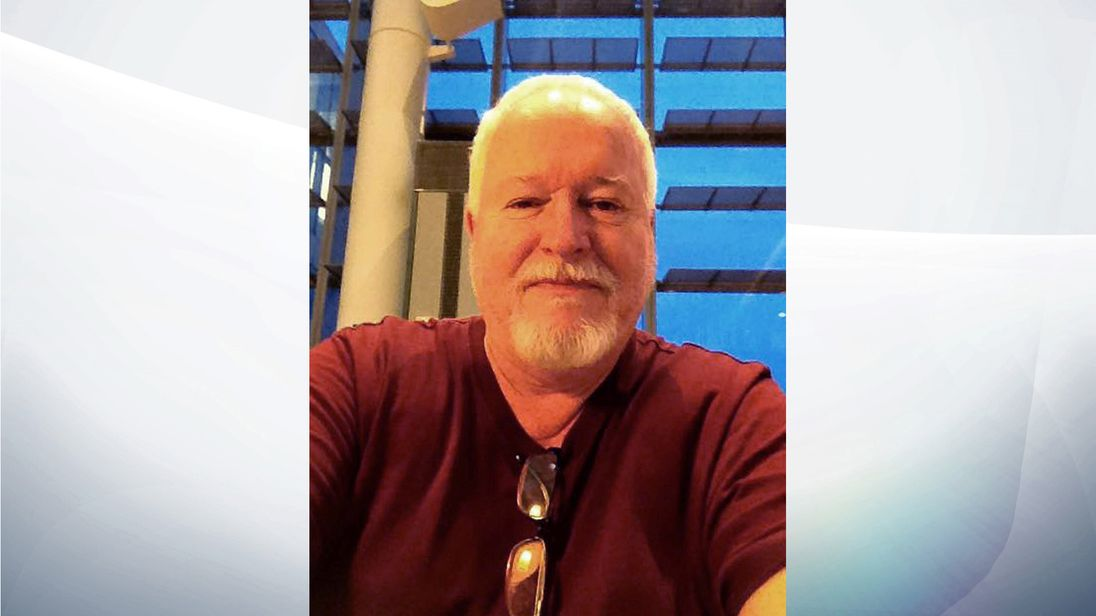 Bruce McArthur, a 66-year-old freelance landscaper who was accused by Toronto police of murdering five people and putting their dead bodies in large planters