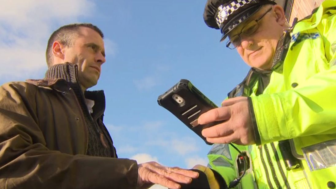 West Yorkshire Police are trialling 250 of the new devices