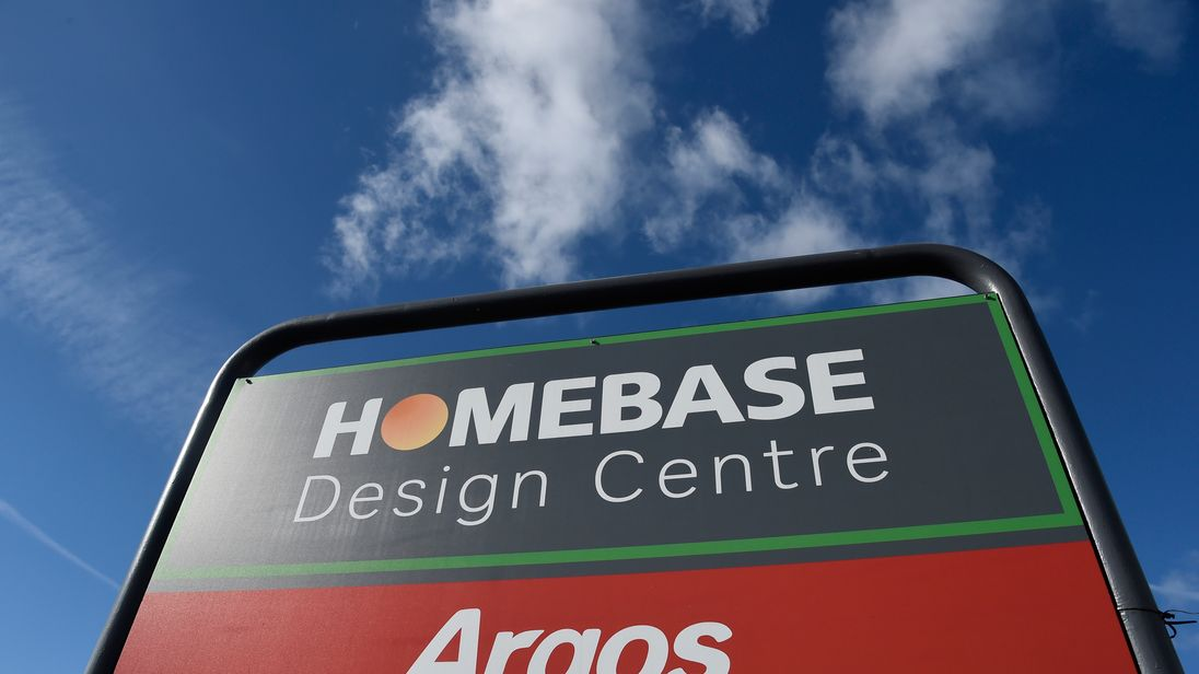 Wesfarmers warns of job cuts and store closures at Homebase