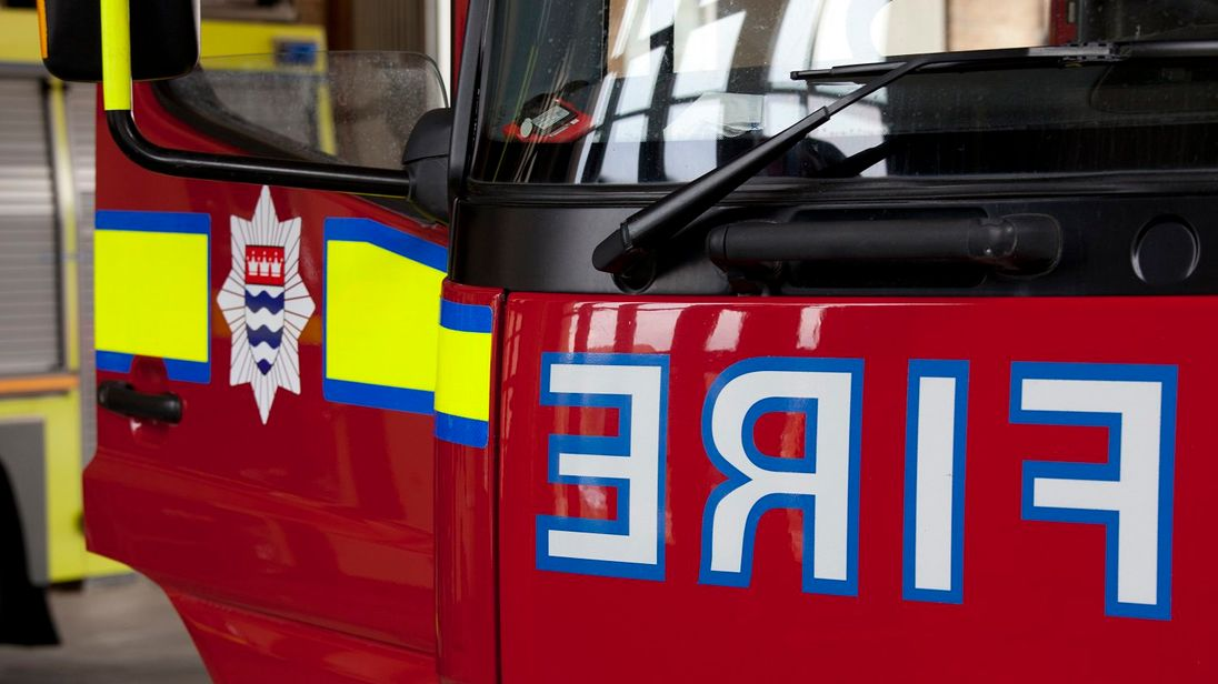 Man dies as 80 firefighters tackle blaze in west London's Holland Park
