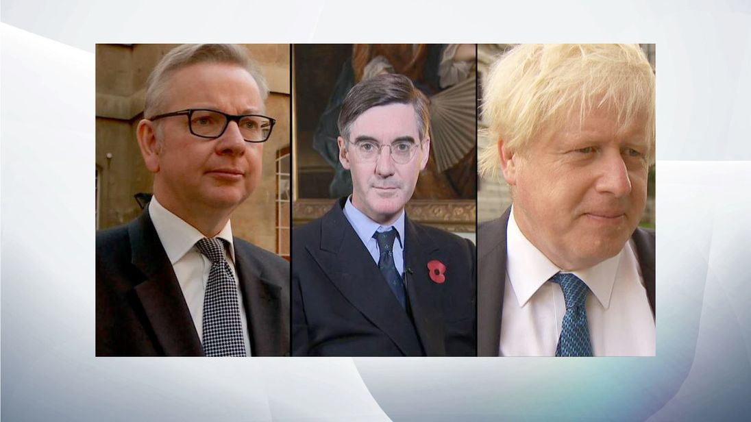 Barnier heads to United Kingdom  for big Brexit week ahead