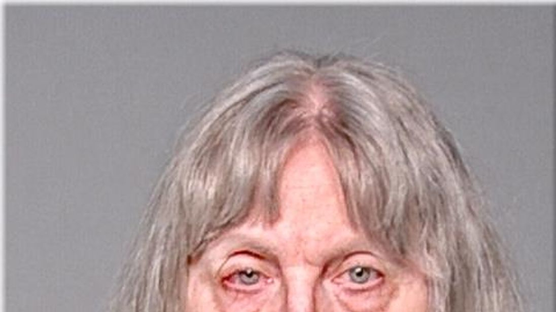 Nancy Moronez is charged with three counts of murder