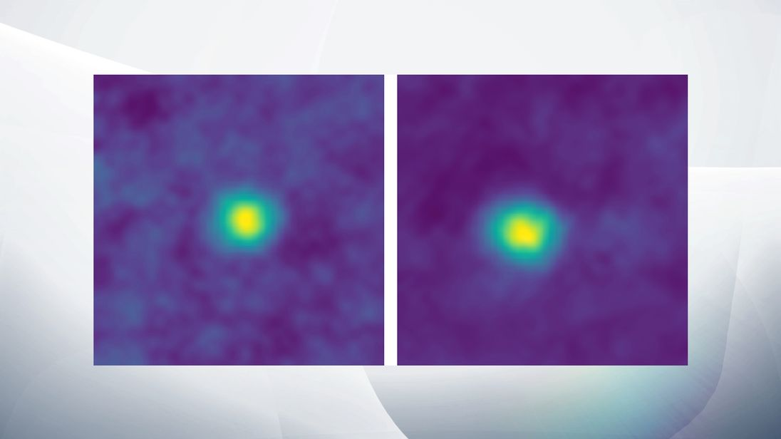 NASA spacecraft captures farthest images away from Earth
