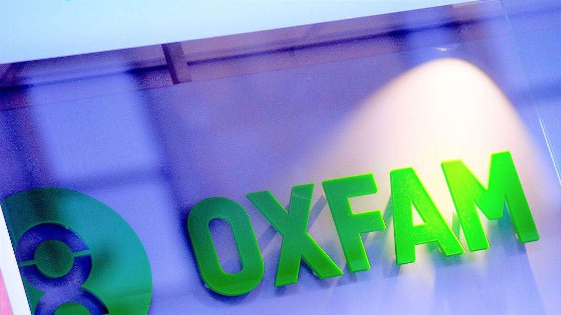 Oxfam sex abuse scandal deepens