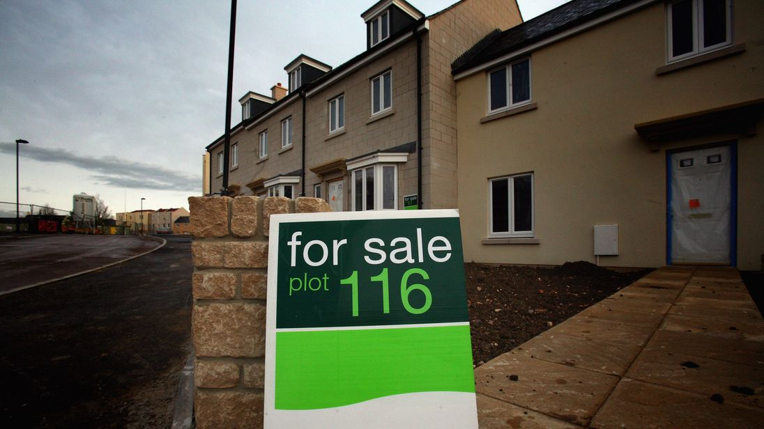 Persimmon is a FTSE 100 housebuilder