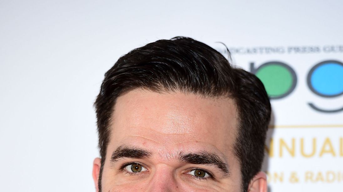 "File photo dated 11/03/16 of Catastrophe star Rob Delaney who has revealed his two-year-old son, Henry, died from cancer in January. PRESS ASSOCIATION Photo. Issue date: Friday February 9, 2018. The actor announced the news on Facebook, writing: ""My wife and Henry's older brothers and I are devastated of course. See PA story SHOWBIZ Delaney. Photo credit should read: Ian West/PA Wire"