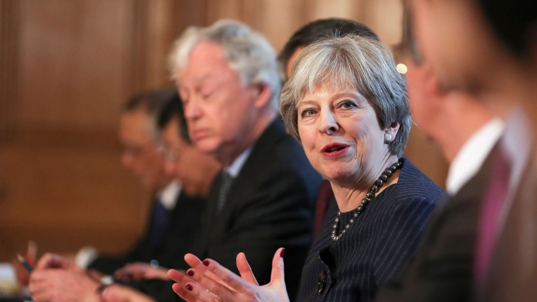 European Union  wants to restrict single market access to UK