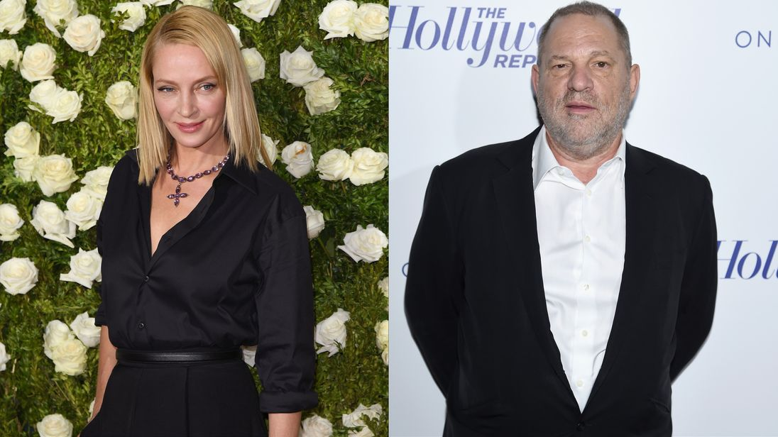 Thurman and Weinstein