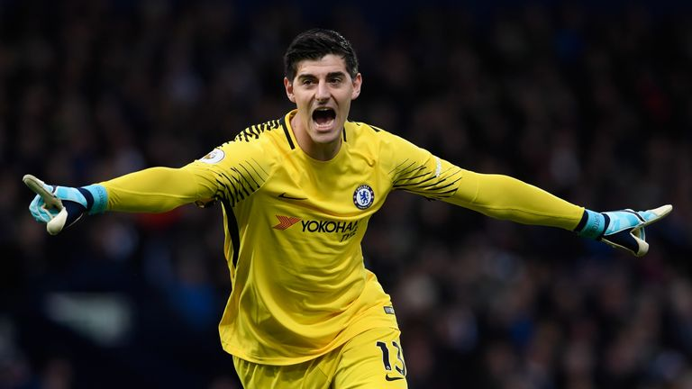 Craig Bellamy says Chelsea have done the right thing in allowing Thibaut Courtois to leave for Real Madrid