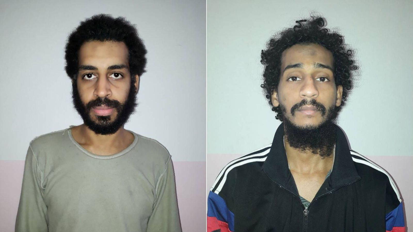 'Beatles' jihadists caught in Syria will face justice, Rudd says