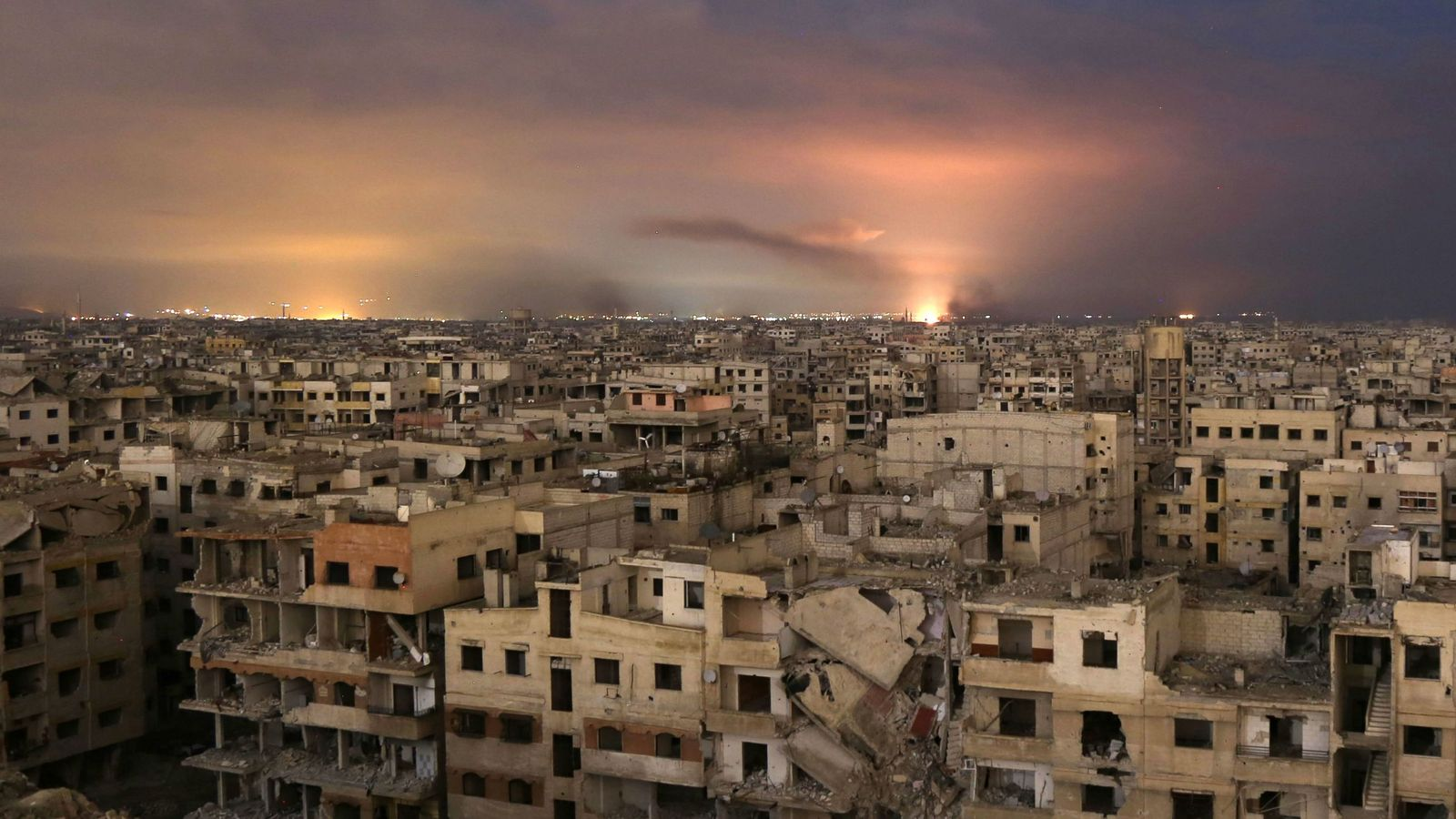 UN backs ceasefire 'without delay' in Syria