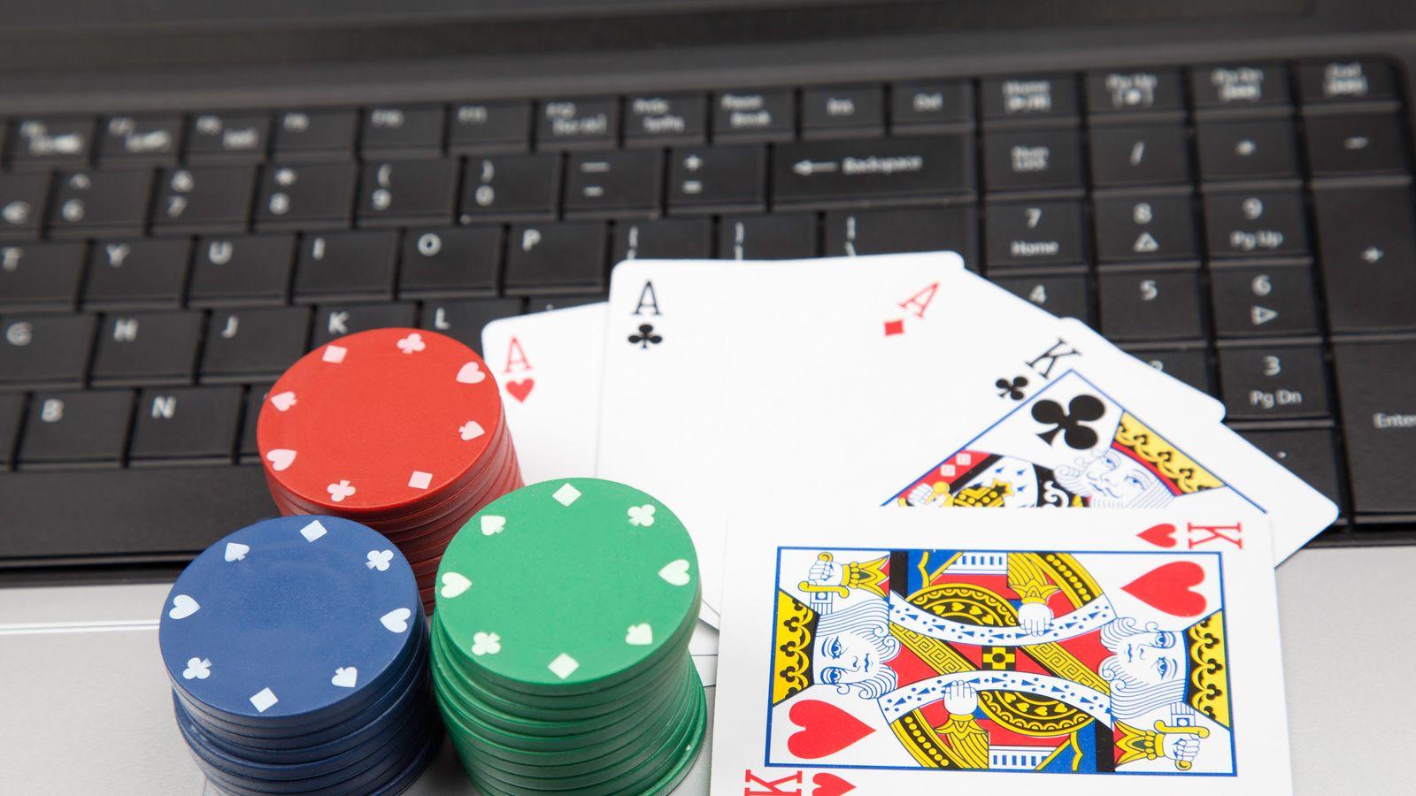 Online Casino Auszahlung Unter 18