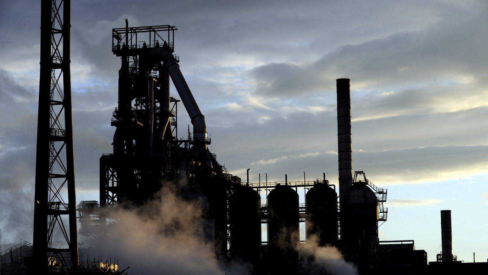 India's Tata Steel to slash 3,000 jobs in Europe - report
