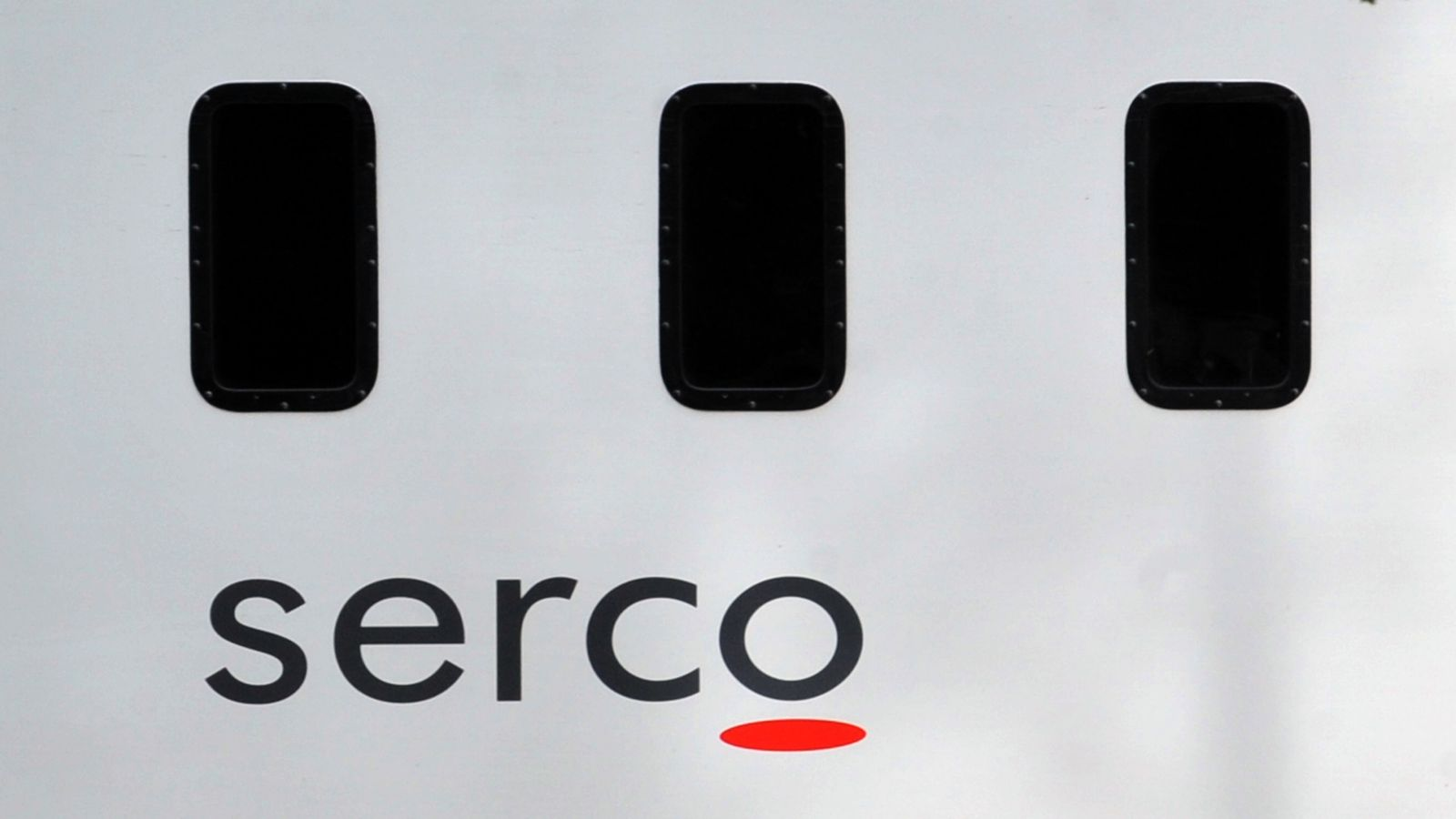 Two ex-Serco executives charged over electronic tagging - EpicNews
