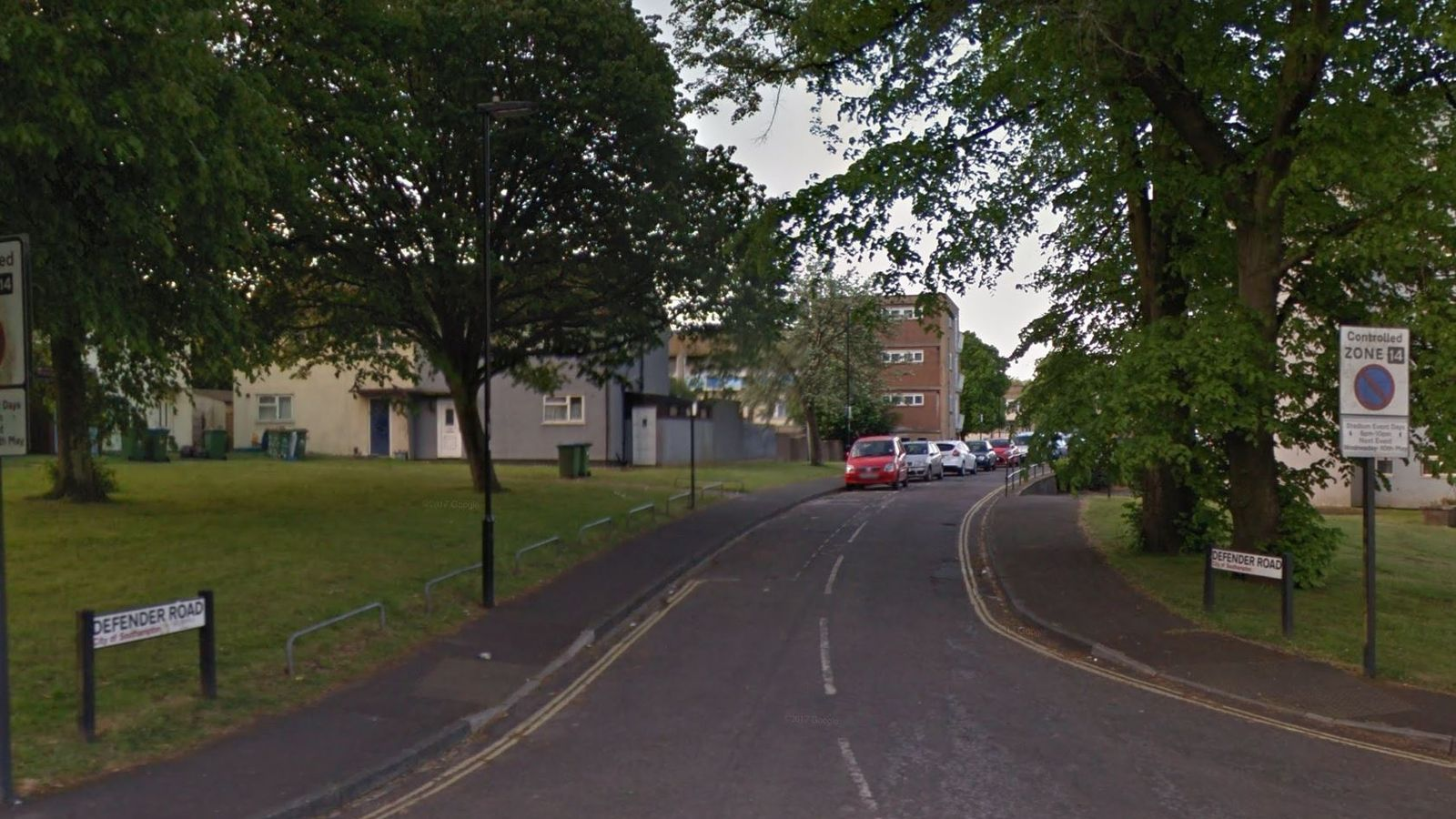 Teenager charged with murder after baby death