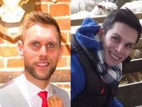 Brothers Stuart and Jason Hill were both killed in the crash