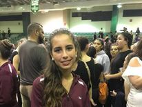 Gina Montalto, 14, died from her injuries at a local hospital Pic:Facebook/Michael Citron