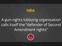 Definition of the NRA