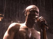 Stormzy attacked Theresa May over the Grenfell Tower fire