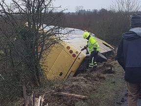Limerick crash 1
