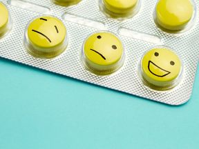 The study suggests that millions more of us should be taking antidepressants